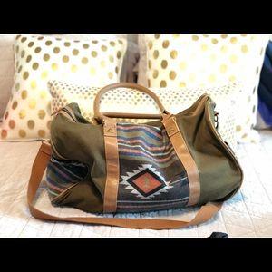 Handbags - Travel Bag / Carry On